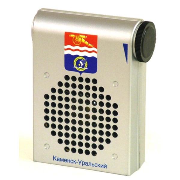 Абонентский громкоговоритель АГ-304 Нейва (круг. вилка)