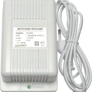 AccordTec AT-12/30 белый, Источник стабилизированного питания
