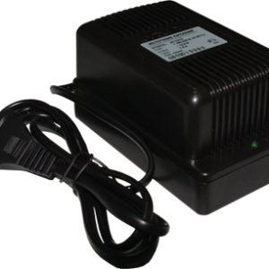 AccordTec AT-12/30 черный, Источник стабилизированного питания