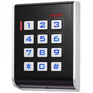 AccordTec AT-CP100, Кодовая панель