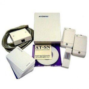 Accordtec AT-SN-net — стартовый комплект сетевой системы контроля доступа