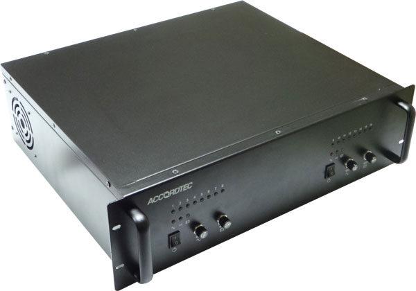 AccordTec ББП-80х2 v.16 RACK 3U, Блок бесперебойного питания
