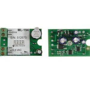 Accordtec ML-194 — электронная плата управления электромагнитным замком