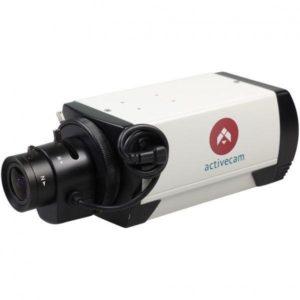 ActiveCam AC-D1140 — корпусная камера видеонаблюдения