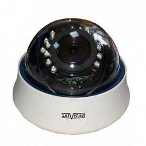 AHD видеокамера Satvision SVC-D693V (2.8-12мм) c OSD - Камера видеонаблюдения