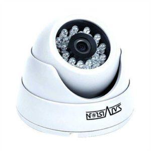 AHD видеокамера Satvision SVC-D89 с OSD (3.6 мм) — Камера видеонаблюдения