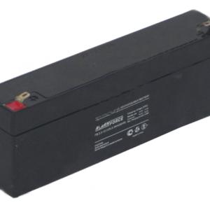 ALARM FORCE FB 2,3-12 — аккумуляторная батарея