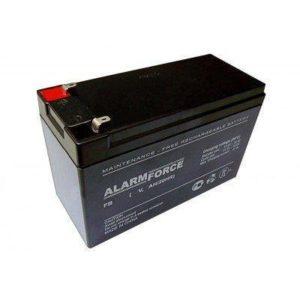 ALARM FORCE FB 65-12 — аккумуляторная батарея