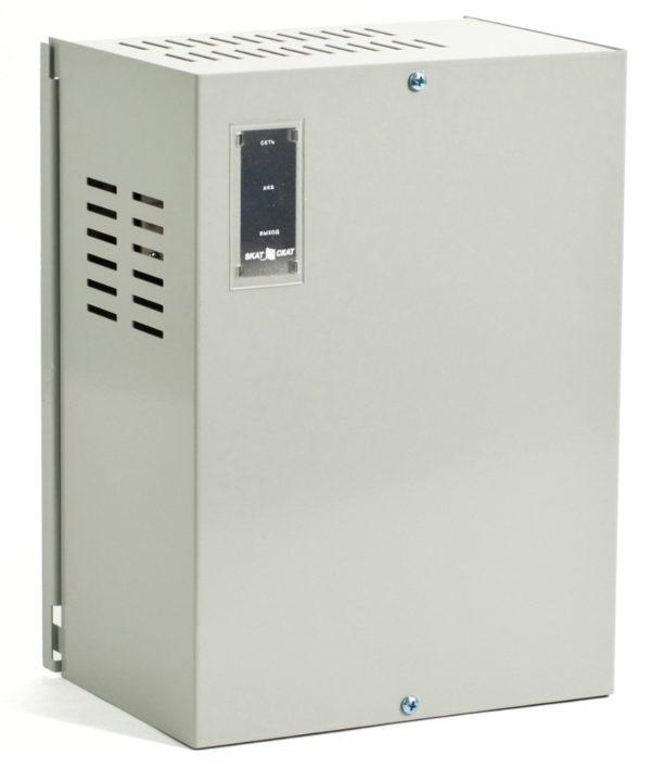 Бастион RAPAN-100 исп.V.8, Многоканальный источник бесперебойного питания для CCTV