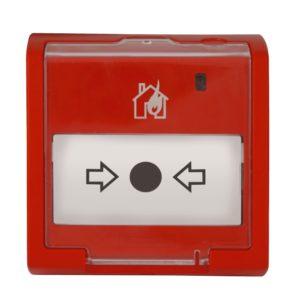 Bolid ИПР 513-3АМ, извещатель пожарный ручной адресный электроконтактный