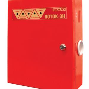 Bolid Поток-3Н, Блок пожарный управления серии ПОТОК®