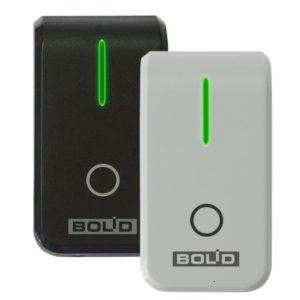 Bolid Proxy-5AB, Считыватель бесконтактный