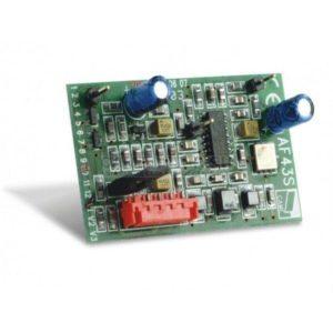 Came AF43TW - Радиоприемник встраиваемый