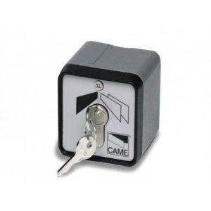 Came SET-J - Ключ-выключатель с защитой цилиндра
