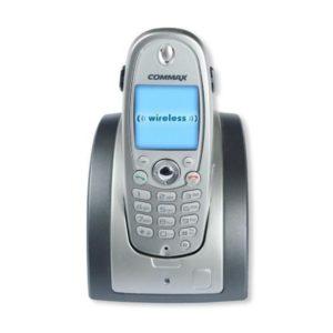 Commax CDT-180 — Беспроводная телефонная трубка для видеодомофона