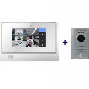 Commax CDV-72UM/DRC-40KA — комплект видеодомофона