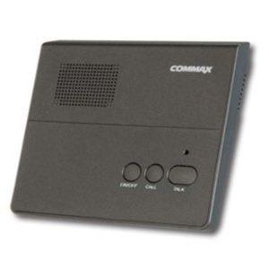 Commax CM-800L — абонентская станция