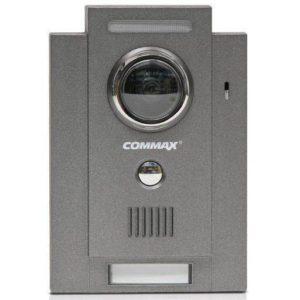 Commax DRC-4CHC — вызывная панель