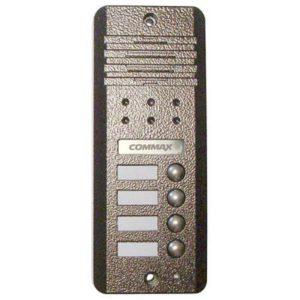 Commax DRC-4DC — вызывная панель