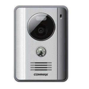 Commax DRC-4G — вызывная панель