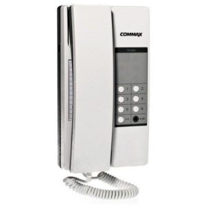 Commax TP-6RC — переговорное устройство