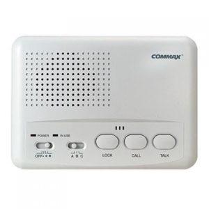Commax WI-3SN — переговорное устройство