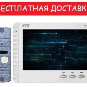 CTV-DP1700M - Комплект цветного видеодомофона