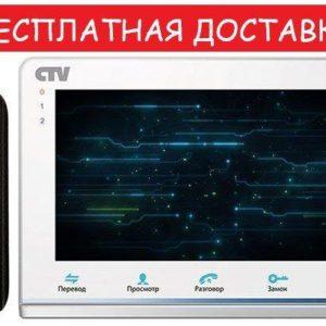 CTV-DP2700MD — Комплект цветного видеодомофона