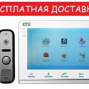 CTV-DP2700ТМ - Комплект цветного видеодомофона