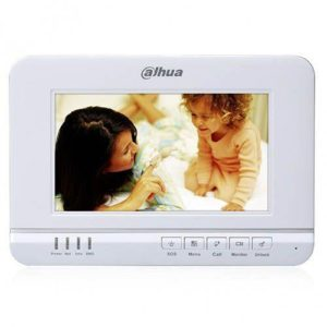 Dahua DH-VTH1520A - IP видеодомофон