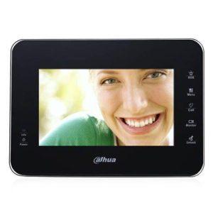 Dahua DH VTH1560B - IP видеодомофон