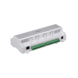 Dahua DHI-ASC1202B-D, Сетевой контроллер