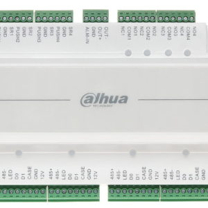 Dahua DHI-ASC1204B, Сетевой контроллер