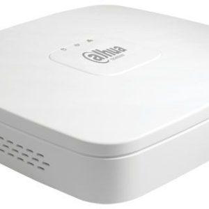 Dahua DHI-HCVR4108C-S3, 8 канальный трибидный HDCVI видеорегистратор