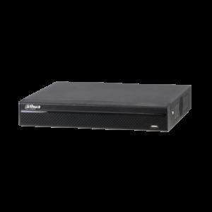 Dahua DHI-HCVR5104HE-S3, 4 канальный трибридный HDCVI видеорегистратор