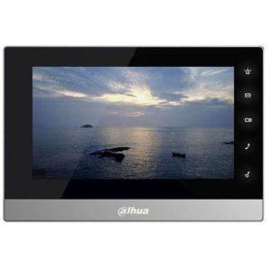 Dahua DHI VTH1510CH - IP видеодомофон