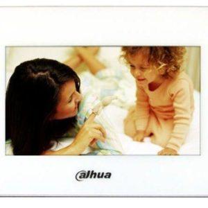 Dahua DHI VTH1560BW - IP видеодомофон