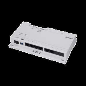 Dahua DHI-VTNS1060A - Специализированный POE коммутатор