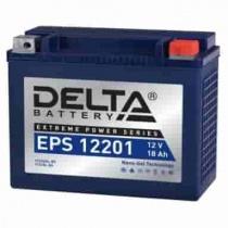 Delta EPS 12201 (12V / 20Ah), Аккумуляторная батарея