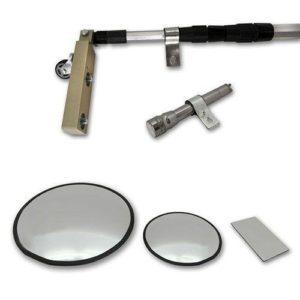 DetexLine Досмотровое зеркало, 150/240 мм