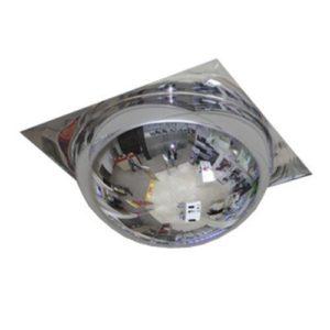 DetexLine Купольное зеркало Армстронг, 600 мм