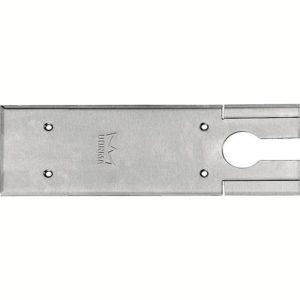 Dorma Крышка нержавеющая сталь BTS 75 V (46700059)