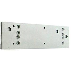 Dorma Пластина монтажная TS83 EN 3-6 (серый) (38000101)