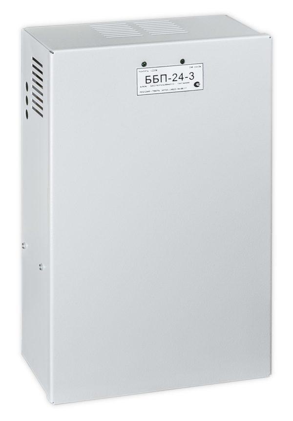 Элтех ББП-24-3 K6, Источник бесперебойного питания