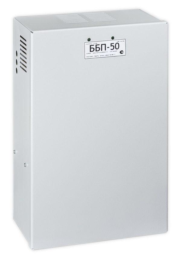 Элтех ББП-50 K6, Источник бесперебойного питания