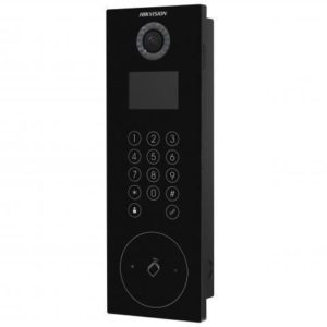 Hikvision DS-KD8102-V — вызывная панель