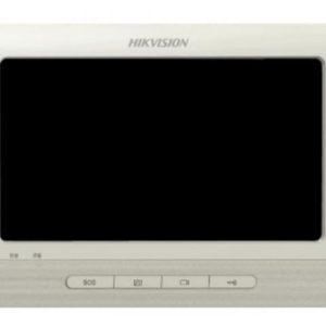 Hikvision DS-KH6210-L — вызывная панель