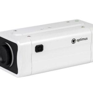 IP видеокамера Optimus IP-P123.0(CS)D - Камера видеонаблюдения