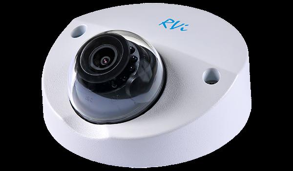 IP видеокамера RVi-IPC34M-IR V.2 (2.8 мм) - IP-камера