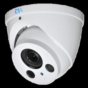 IP видеокамера RVi-IPC34VDM4 - IP-камера